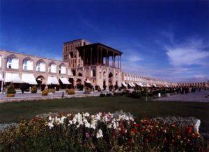 Ali qapu  Palace