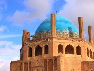 Dome of Soltaniyeh