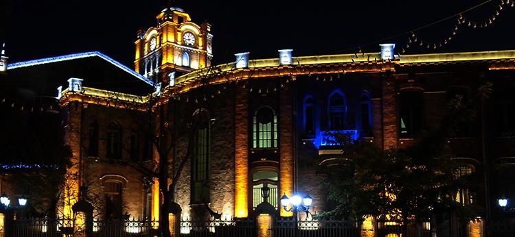 Tabriz Guildhall
