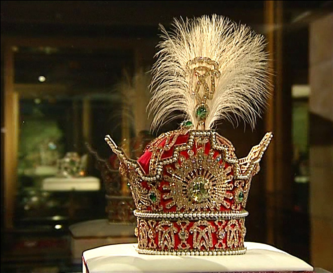 Treasury of National Jewels