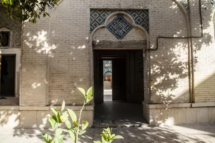 Mahmodieh school