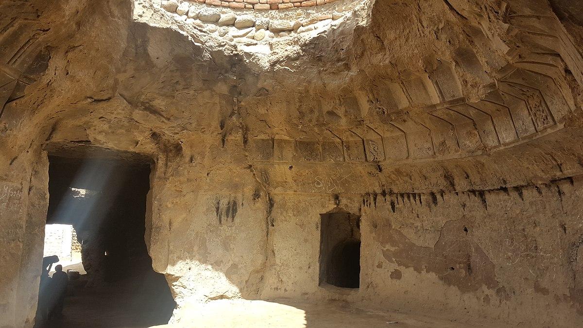 معبد مهر