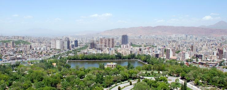 526 شهر تبریز