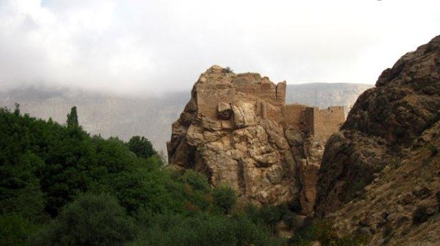 قلعه ملک بهمن