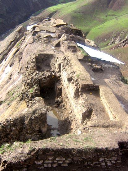 الموت 12 قلعه الموت