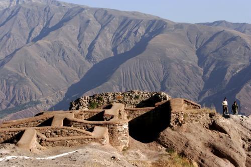 الموت 5 قلعه الموت