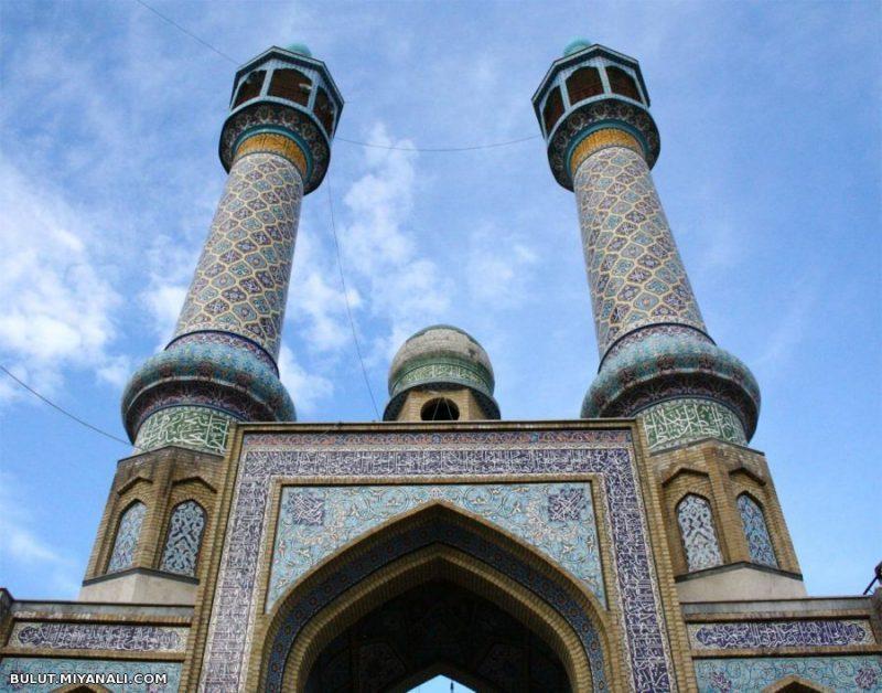 امامزاده سیداسماعیل