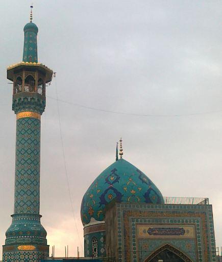 امامزاده صالح (ع)