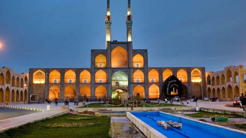 -یزد شهر یزد