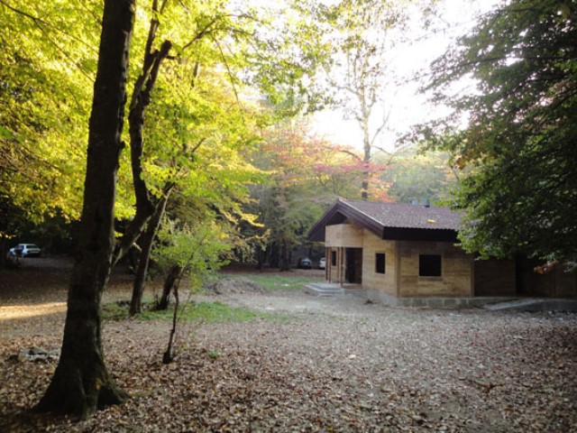 پارک جنگلی بابلکنار