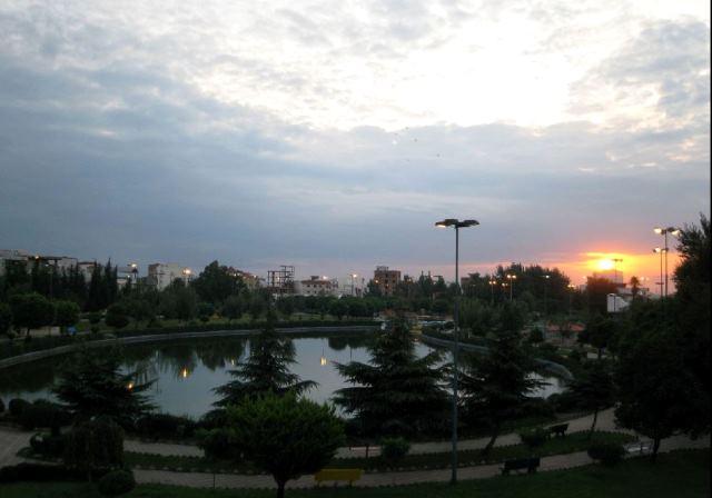 -1356080811 پارک نوشیروانی بابل