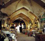 بازار قدیمی ملایر