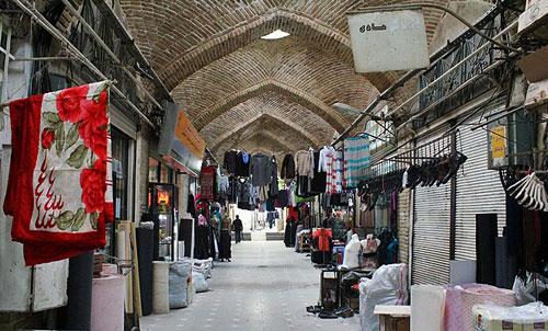 بازار-همدان