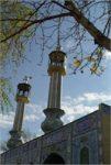 امامزاده زيد بن علی – خرم آباد