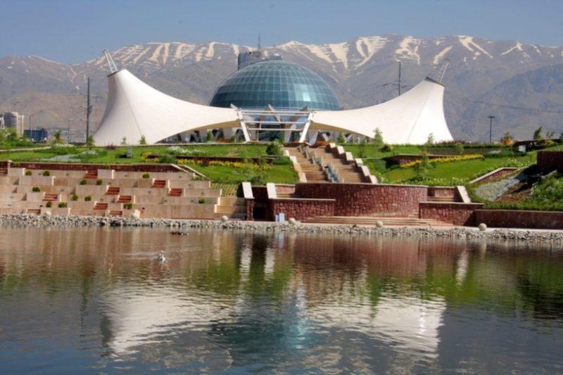 بوستان-نوروز چند پیشنهاد بهبود بخش برای نوروز