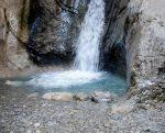 آبشار آب مراد لاسم