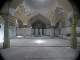 حمام گپ (GAP) خرم آباد