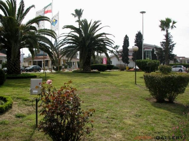 شهرک خزرشهر – بابلسر