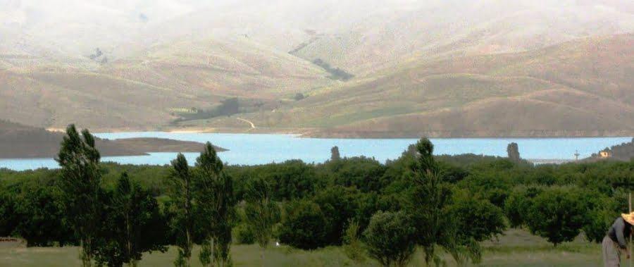 دریاچه پشت سد قشلاق دریاچه پشت سد قشلاق