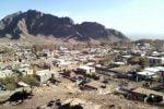 روستای داوران