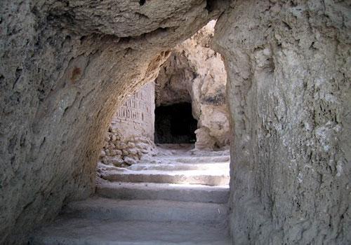 غار-نیاسر3 غاررئیس نیاسر
