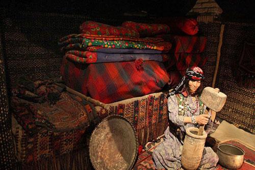 قلعه-فلک-الافلاک--موزه قلعه فلک الافلاک