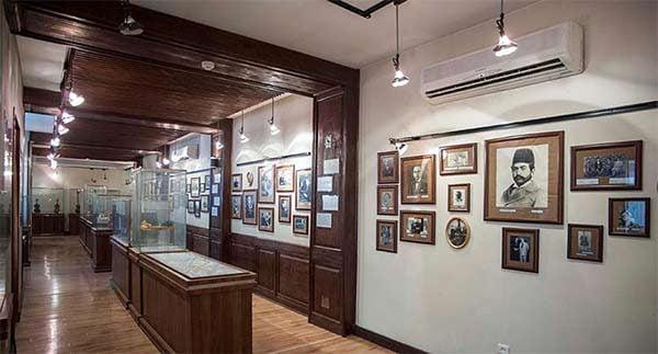 موزه استاد صبا