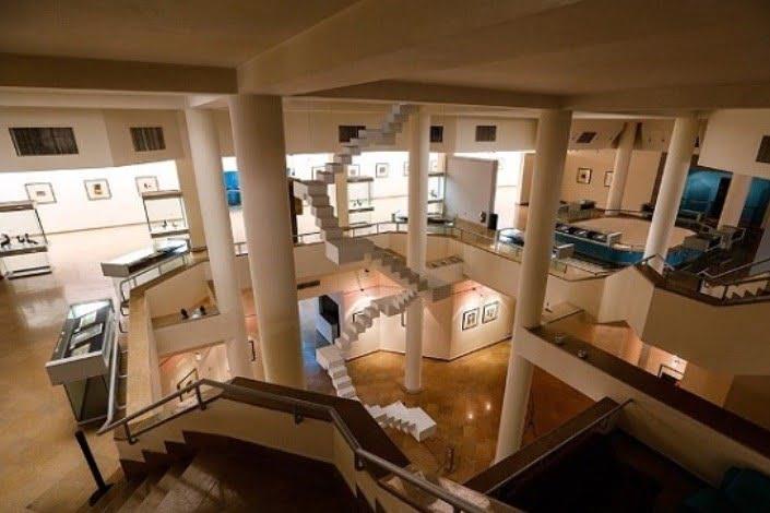 موزه امام علی (ع) تهران
