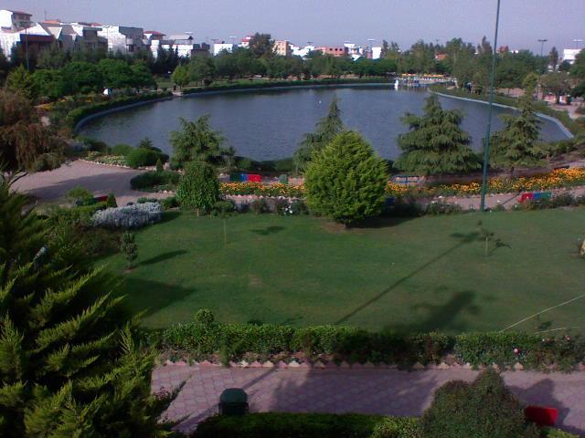 - پارک نوشیروانی بابل