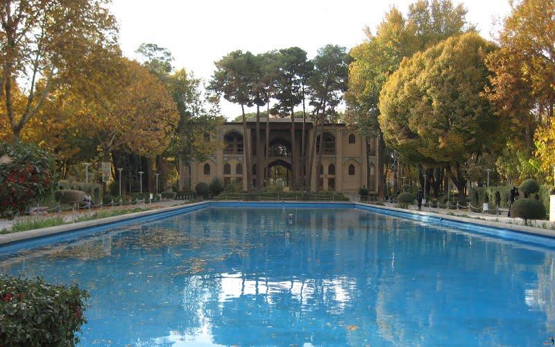 -بهشت-اصفهان3 کاخ هشت بهشت