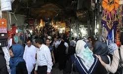 13911221000077_PhotoA بازار تاریخی زنجان