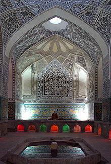 220px-Hamam_khan حمام خان سنندج