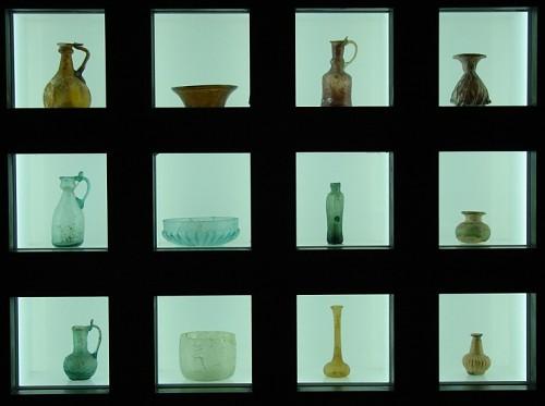 موزه آبگینه