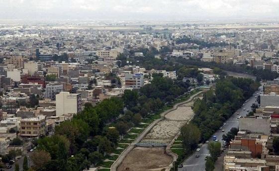 شهر اردبیل