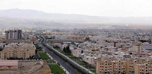 546 شهر زنجان