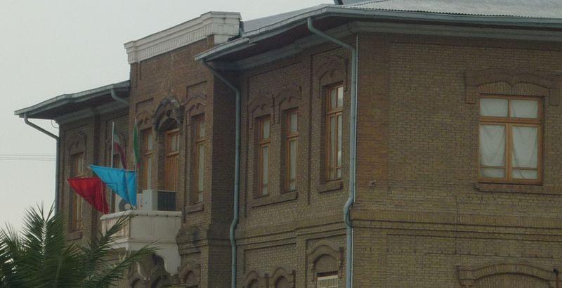 موزه تاریخ – آمل