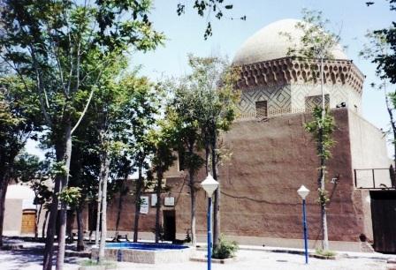 Alexsandre_1838 مدرسه ضیائیه یزد