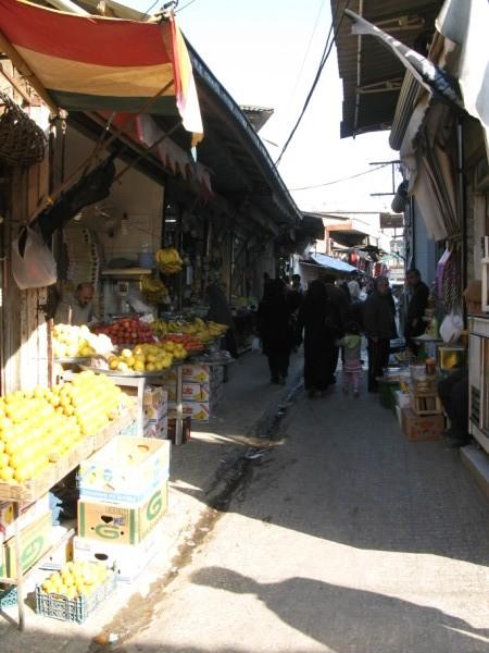 Gorgan_2 بازار قدیمی گرگان