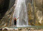 آبشار پیران (بلندترین آبشار ایران)