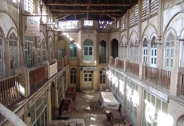 arak2002-mm3 بازار قدیمی اراک