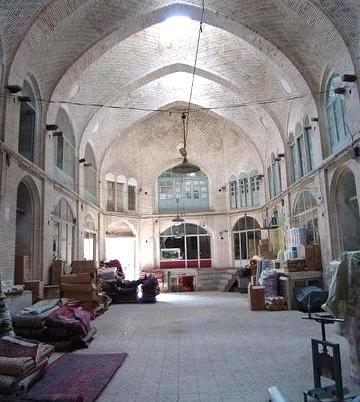 arak2002-mm4 بازار قدیمی اراک