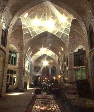 ardabil2002-mm1 بازار قدیمی اردبیل