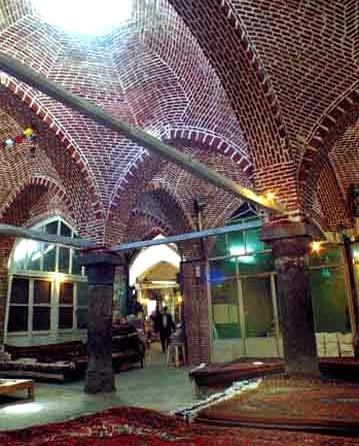 ardabil2002-mm2 بازار قدیمی اردبیل