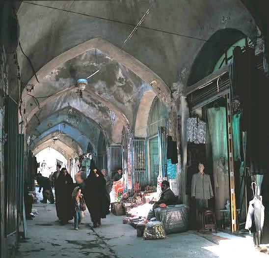 bazar-e-bijar_002 بازار بیجار