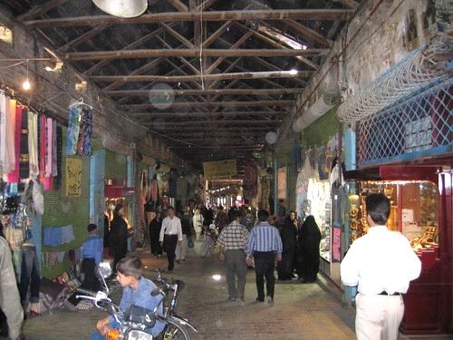 bazar-e-bijar_006 بازار بیجار