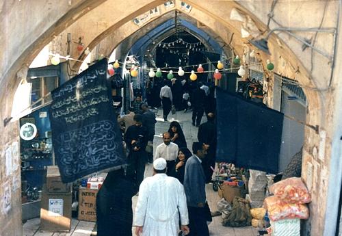 bazar-e-bijar_008 بازار بیجار