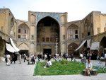 بازار قدیمی اصفهان