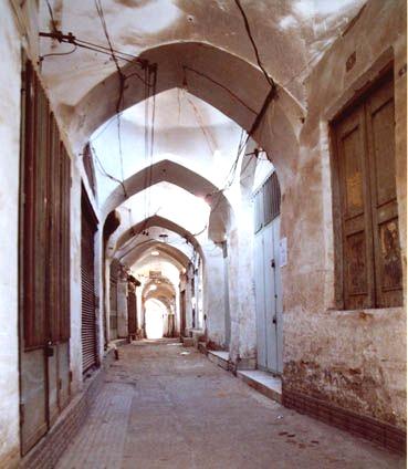 bazare-khan1 بازارخان یزد