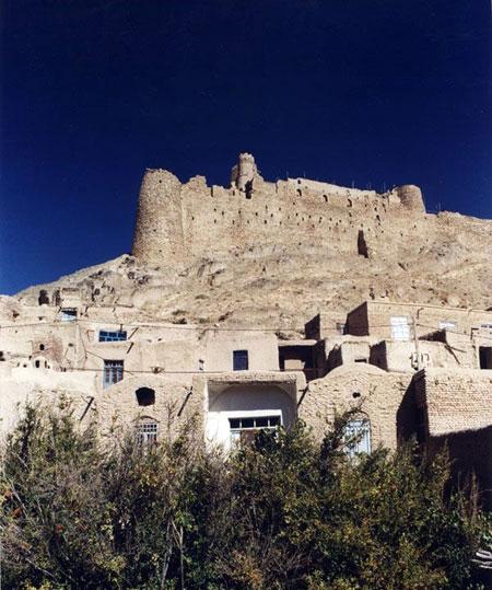 قلعه فورک