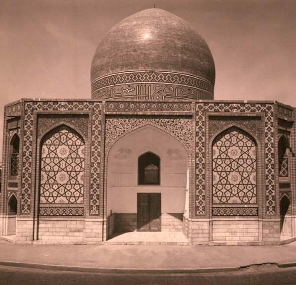 gonbad-e-sabz